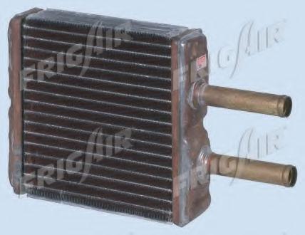 Радиатор печки FRIGAIR 06333004