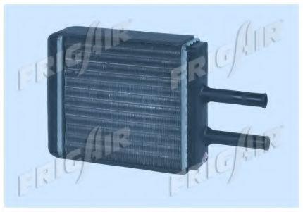 Радиатор печки FRIGAIR 06333005