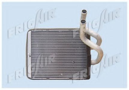 Радиатор печки FRIGAIR 06333007