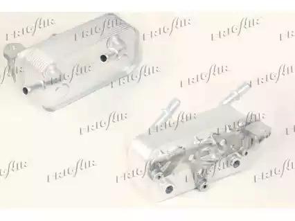 Масляный радиатор коробки передач FRIGAIR 07024001