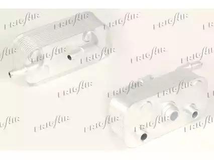 Масляный радиатор коробки передач FRIGAIR 07024002