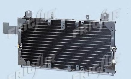 Радиатор кондиционера FRIGAIR 08012002