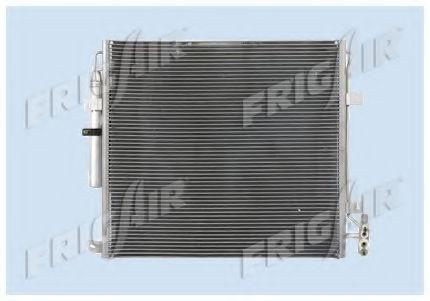 Радиатор кондиционера FRIGAIR 08012012