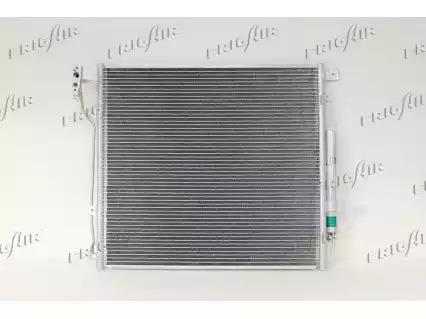 Радиатор кондиционера FRIGAIR 08012014