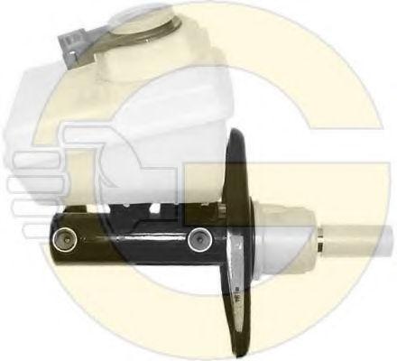 Главный тормозной цилиндр GIRLING 4008117