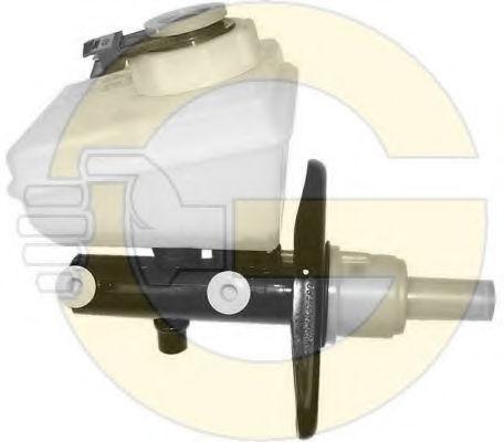 Главный тормозной цилиндр GIRLING 4008218