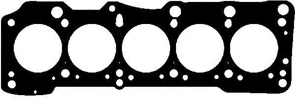 Прокладка ГБЦ GLASER H0099700