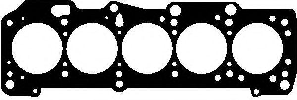 Прокладка ГБЦ GLASER H5015300