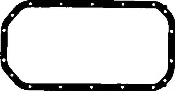 Прокладка масляного поддона GLASER X0794401
