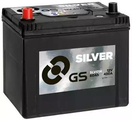 Аккумулятор GS SLV014