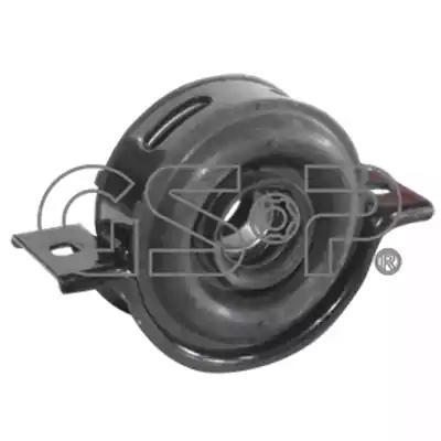 Подвесной подшипник карданного вала GSP 514797