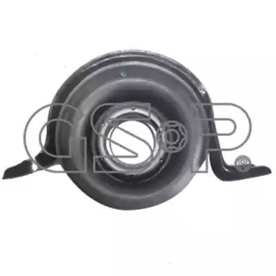 Подвесной подшипник карданного вала GSP 514820