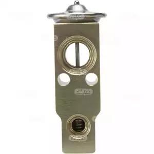 Расширительный клапан кондиционера HC-Cargo 260511