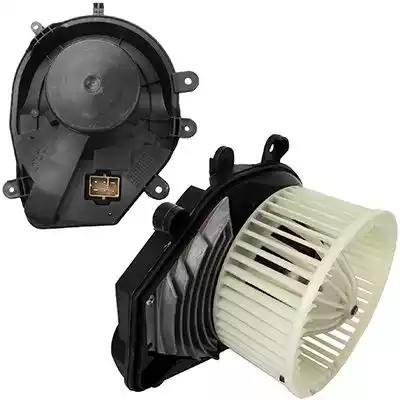 Вентилятор салона HOFFER K92107