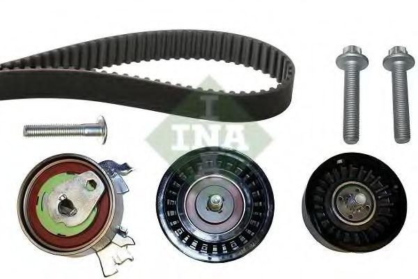 Комплект ГРМ INA 530044110