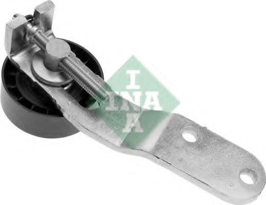 Натяжной ролик ремня ГРМ INA 531053910