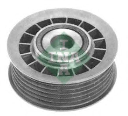 Обводной ролик ремня ГРМ INA 532002710