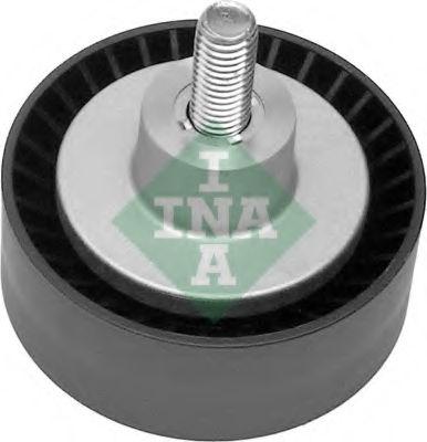 Ролик ремня генератора INA 532022410