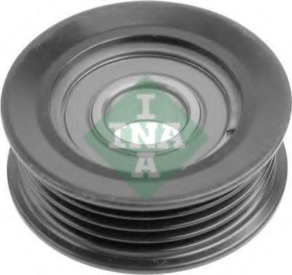 Обводной ролик ремня ГРМ INA 532044010