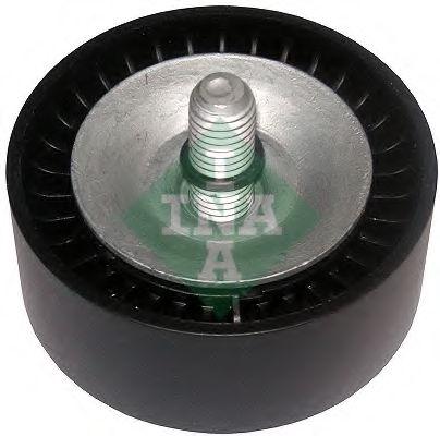 Обводной ролик ремня ГРМ INA 532047910