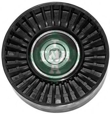 Ролик ремня генератора INA 532051510