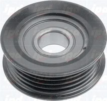 Обводной ролик ремня ГРМ IPD 150240