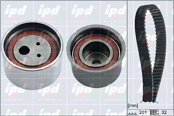 Комплект ГРМ IPD 201841