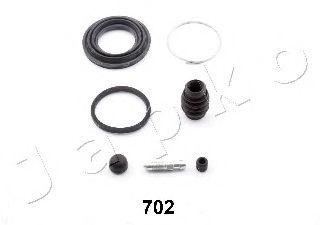 Ремкомплект тормозного цилиндра JAPKO 120702