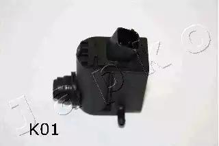 Трос замка капота JAPKO 156K01