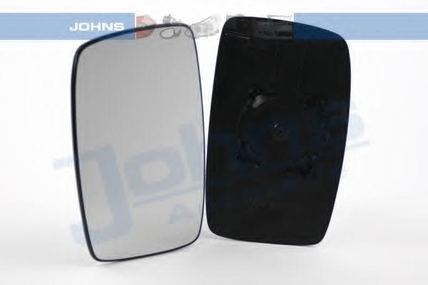 Наружное зеркало JOHNS 30823780