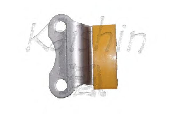 Комплект прокладок блока цилиндров KAISHIN 1140A026