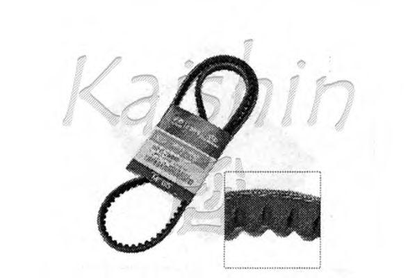 Комплект прокладок блока цилиндров KAISHIN 252152W010