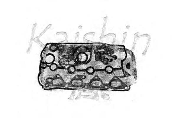 Комплект прокладок блока цилиндров KAISHIN 4182002