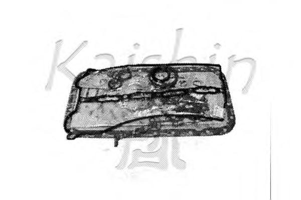 Комплект прокладок блока цилиндров KAISHIN 4182004