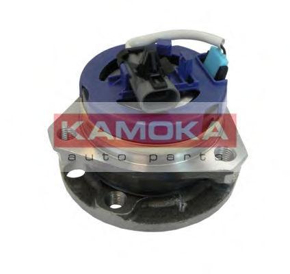 Подшипник ступицы KAMOKA 5500061