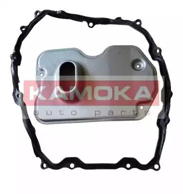 Фильтр масляный АКПП KAMOKA F600501