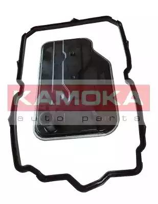Фильтр масляный АКПП KAMOKA F601001