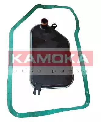 Фильтр масляный АКПП KAMOKA F601901