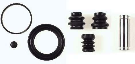 Ремкомплект тормозного цилиндра KAWE 202147