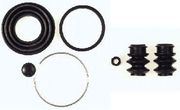 Ремкомплект тормозного цилиндра KAWE 203837