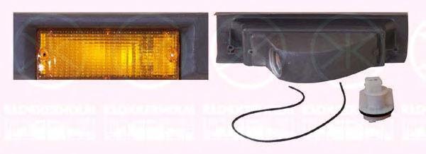 Указатель поворотов KLOKKERHOLM 00540351