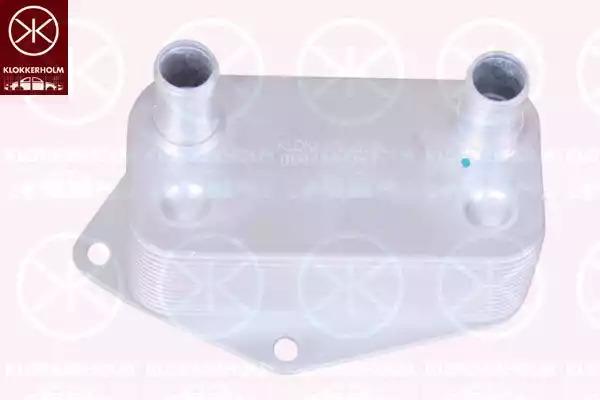 Масляный радиатор KLOKKERHOLM 0061303411