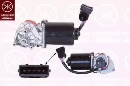 Двигатель стеклоочистителя KLOKKERHOLM 16173270