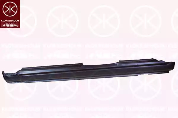 Петля капота KLOKKERHOLM 3283011
