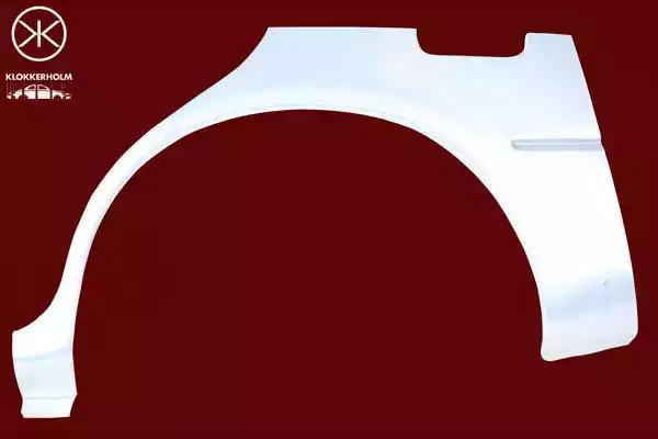 Задняя арка KLOKKERHOLM 3283581