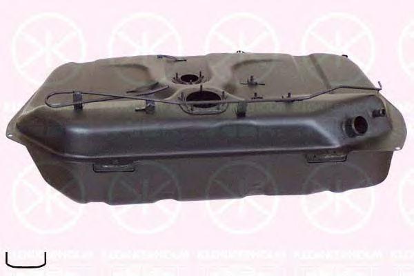 Топливный бак KLOKKERHOLM 3708007