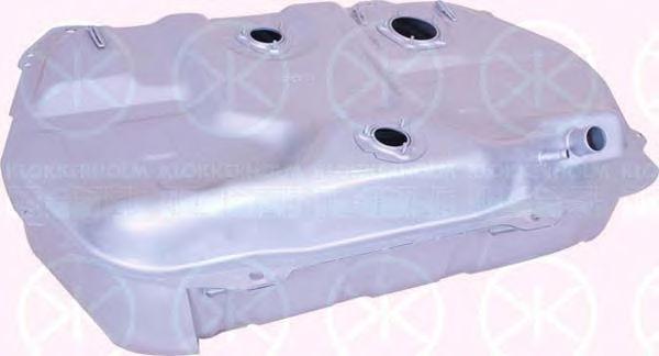 Топливный бак KLOKKERHOLM 3709008