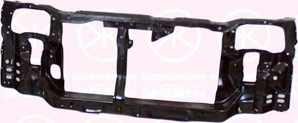 Панель передняя KLOKKERHOLM 3716200