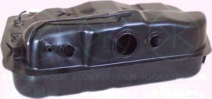 Топливный бак KLOKKERHOLM 3724006