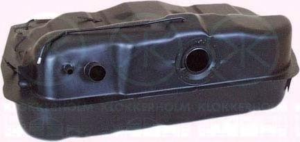 Топливный бак KLOKKERHOLM 3724008